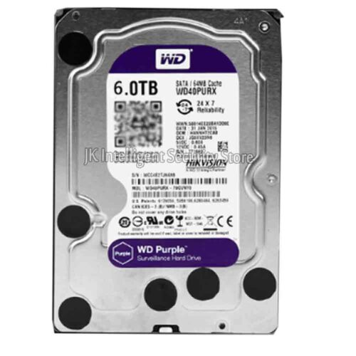 Hikvision Monitor dedicated hard disk 6TB WD Purple 6000GB HDD Hard Drive Disk For NVR DVR.jpg 960x960